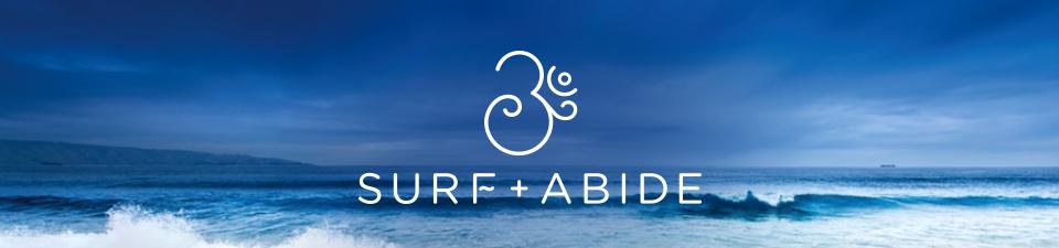 Surf + Abide