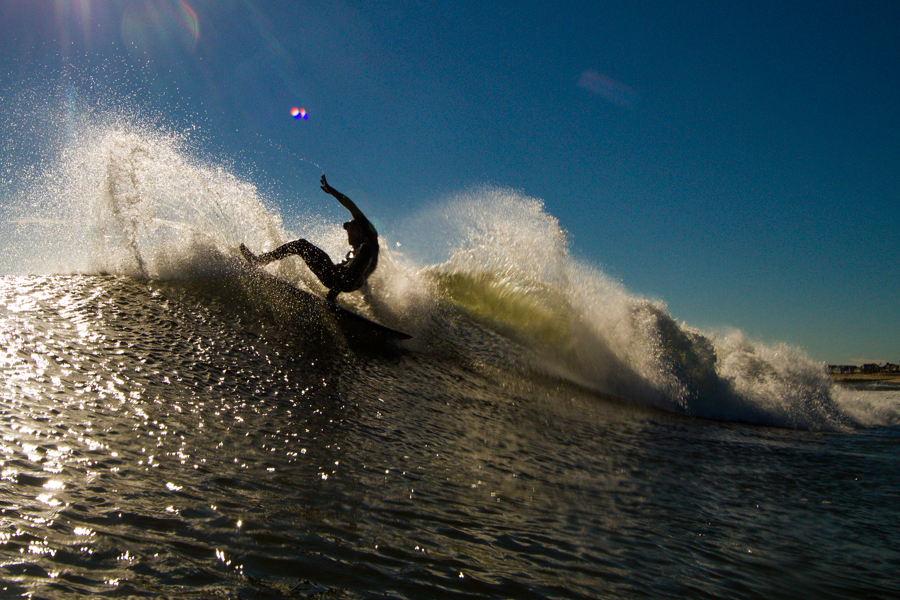 """""""The strength of a tree lies in it's ability to bend.""""   Zen Proverb (Surfer: Shawn Zappo)"""