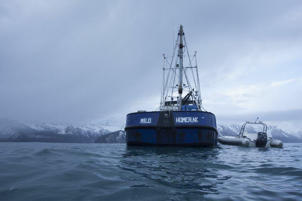 Photo: Alaska Sessions