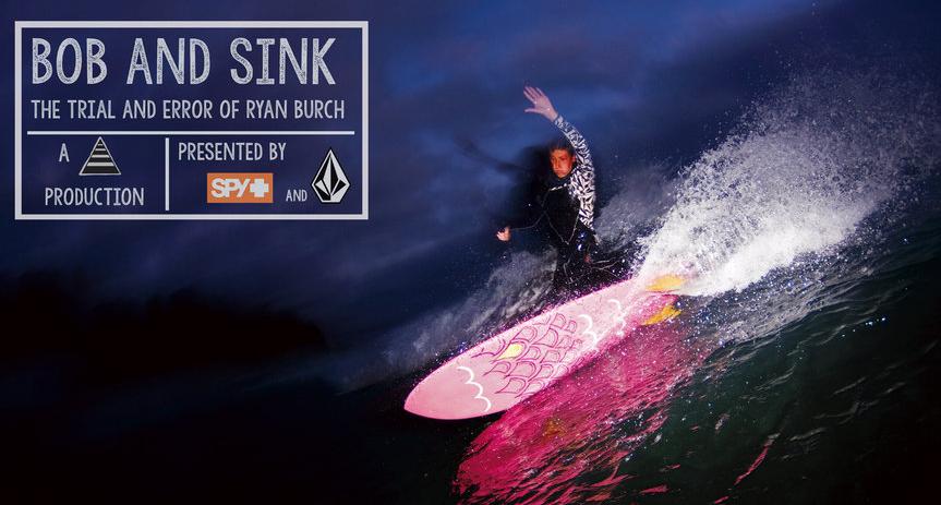 Ryan Burch