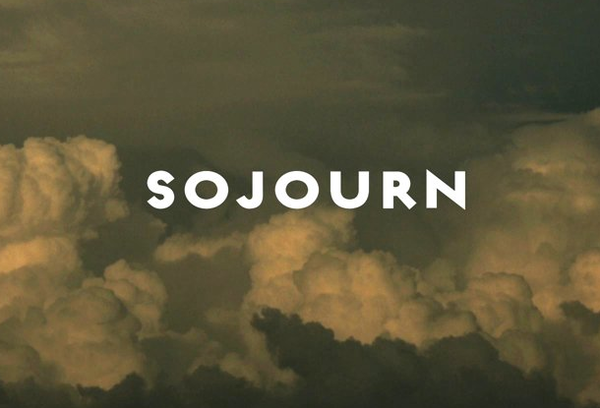 """SOJOURN"" by Nathan Oldfield"