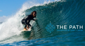 Steve The Path Surf