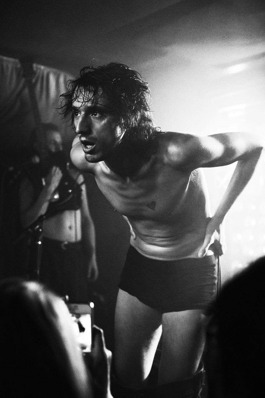 The Fat White Family - Julien Roubinet 5