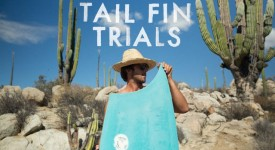 TAIL FIN TRIALS