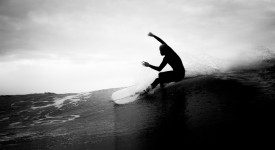 "5'6"" Symphony by Matt Parker. Album Surfboards."