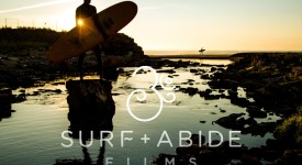 Surf & Abide X Surfing Sadhana | The Art of Surf Campaign