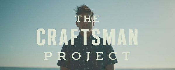 The Craftsman Project: Kahana Kalama