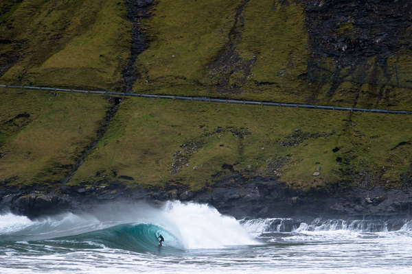 FAROES | The Outpost Vol. 2