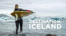 Destination: ICELAND