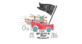 THE SINGLE FIN MINGLE   2016