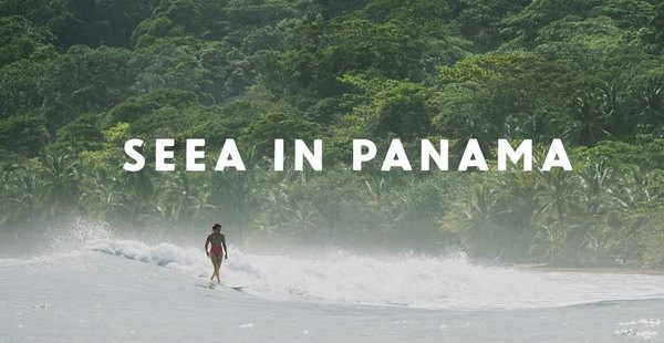 SEEA | IN PANAMA