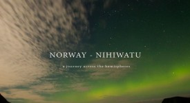 NORWAY | NIHIWATU