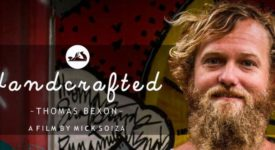 HANDCRAFTED | Thomas Bexton
