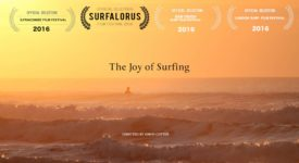 The Joy of Surfing