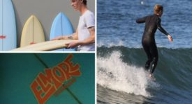 Mollusk Presents | Troy Elmore Surfboards